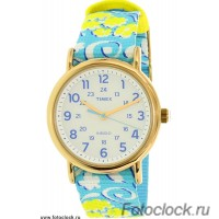 Наручные детские часы Timex TW2P90100