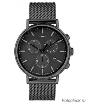 Наручные часы Timex TW2R27300