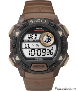 Наручные часы Timex TW4B07500