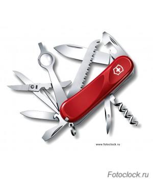 Нож перочинный Victorinox Evolution 23 2.5013.E