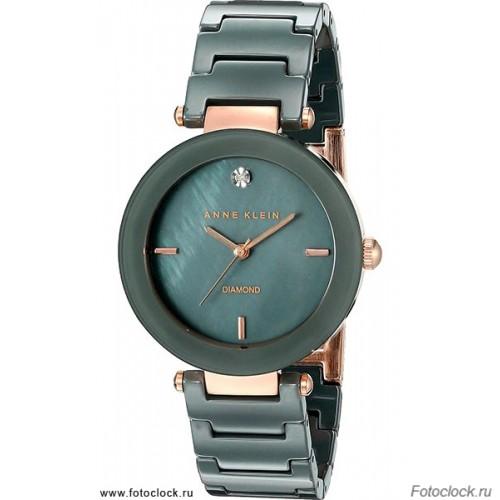 Женские наручные fashion часы Anne Klein 1018RGGY / 1018 RGGY