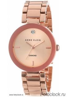 Женские наручные fashion часы Anne Klein 1362RGRG / 1362 RGRG