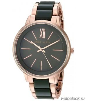 Женские наручные fashion часы Anne Klein 1412OLRG / 1412 OLRG