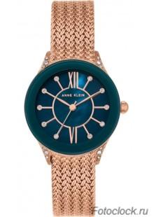 Женские наручные fashion часы Anne Klein 2208NMRG / 2208 NMRG