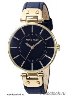 Женские наручные fashion часы Anne Klein 2218GPNV / 2218 GPNV