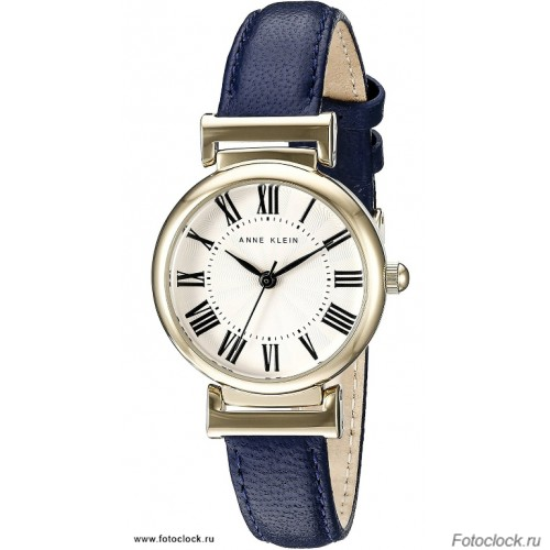 Женские наручные fashion часы Anne Klein 2246CRNV / 2246 CRNV