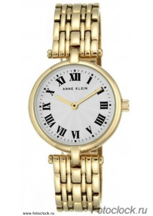 Женские наручные fashion часы Anne Klein 2356SVGB / 2356 SVGB