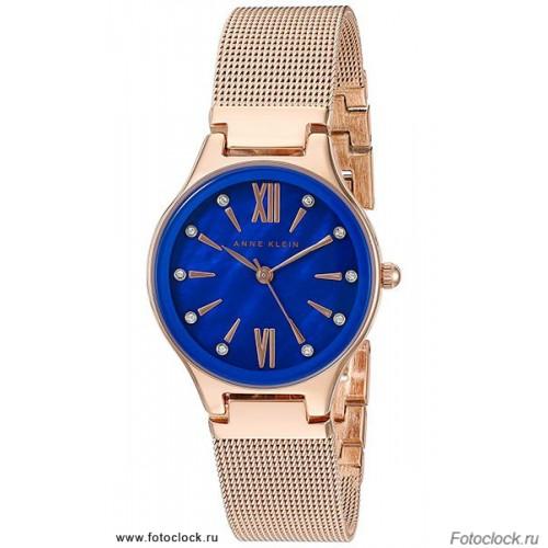 Женские наручные fashion часы Anne Klein 2418CBRG / 2418 CBRG