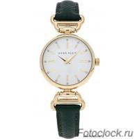 Женские наручные fashion часы Anne Klein 2498WTGN / 2498 WTGN
