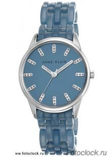 Женские наручные fashion часы Anne Klein 2617BLSV / 2617 BLSV