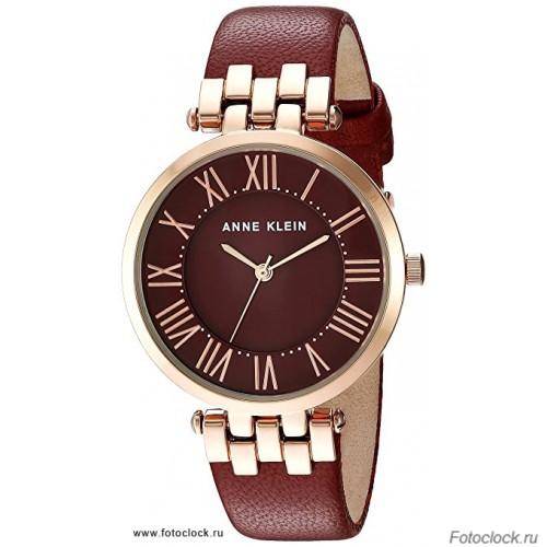 Женские наручные fashion часы Anne Klein 2618RGBY / 2618 RGBY