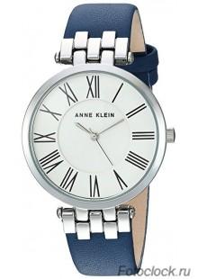Женские наручные fashion часы Anne Klein 2619SVDB / 2619 SVDB