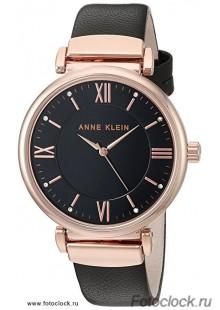Женские наручные fashion часы Anne Klein 2666RGBK / 2666 RGBK
