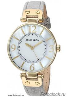Женские наручные fashion часы Anne Klein 2738GMGY / 2738 GMGY