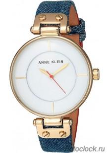 Женские наручные fashion часы Anne Klein 2924DDRD / 2924 DDRD