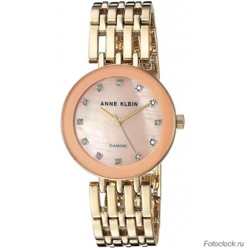 Женские наручные fashion часы Anne Klein 2944PMGB / 2944 PMGB
