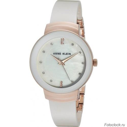Женские наручные fashion часы Anne Klein 3106WTRG / 3106 WTRG