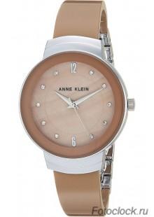 Женские наручные fashion часы Anne Klein 3107TNSV / 3107 TNSV
