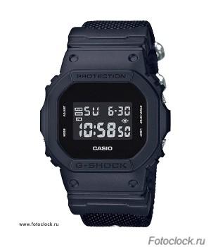 Casio DW-5600BBN-1E