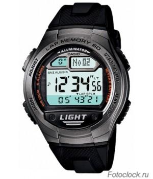 Ремешок для часов Casio W-734-1A (10392869)