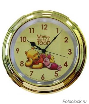 Настенные часы La Mer GD051 Gold