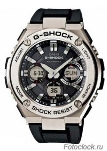 Ремешок для часов Casio GST-W110-1A (10502763)