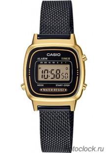 Casio LA670WEMB-1E / LA670WEMB-1ER