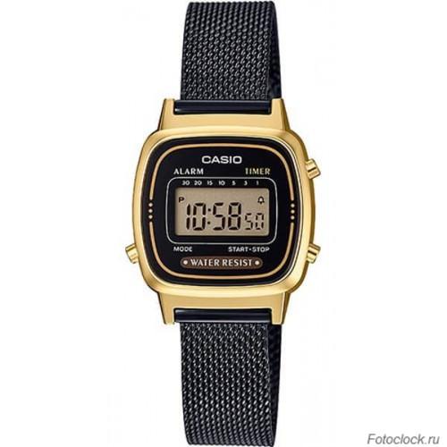 Casio LA670WEMB-1E