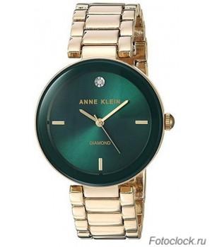 Женские наручные fashion часы Anne Klein 1362GNGB / 1362 GNGB