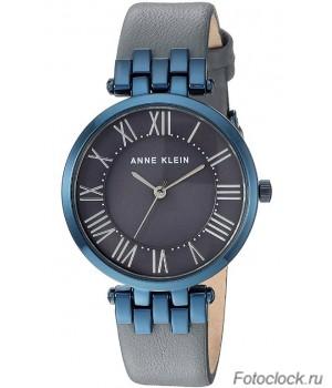 Женские наручные fashion часы Anne Klein 2619GYBL / 2619 GYBL