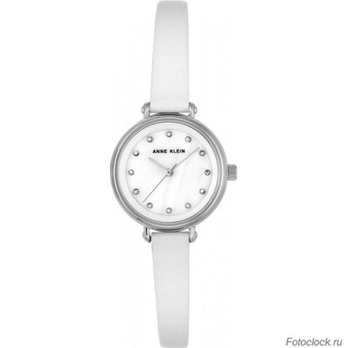 Женские наручные fashion часы Anne Klein 2669MPWT / 2669 MPWT
