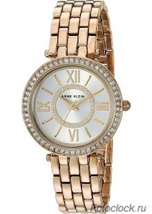 Женские наручные fashion часы Anne Klein 2966SVGB / 2966 SVGB