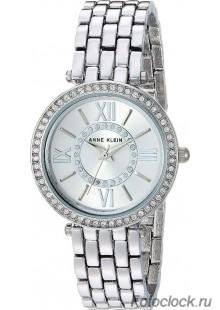 Женские наручные fashion часы Anne Klein 2967SVSV / 2967 SVSV