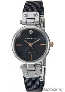 Женские наручные fashion часы Anne Klein 3003BLRT / 3003 BLRT