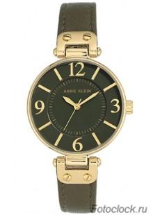 Женские наручные fashion часы Anne Klein 9168OLOL / 9168 OLOL