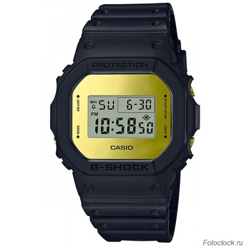 Casio DW-5600BBMB-1E