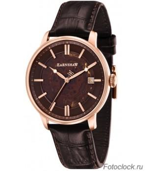 Наручные часы Thomas Earnshaw ES-8075-03