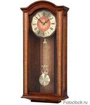 Настенные часы с маятником Vostok / Восток H-11077-4
