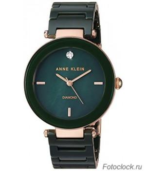 Женские наручные fashion часы Anne Klein 1018RGGN / 1018 RGGN