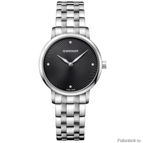 Швейцарские наручные часы Wenger 01.1721.105