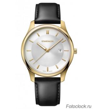 Швейцарские наручные часы Wenger 01.1441.106