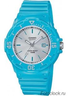 Casio LRW-200H-2E3