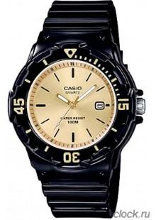 Casio LRW-200H-9E
