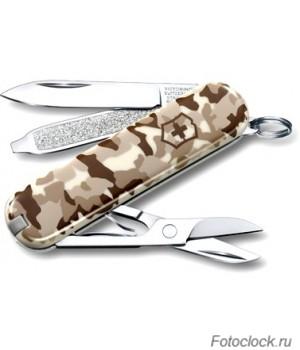 Нож перочинный Victorinox CLassic 0.6223.941