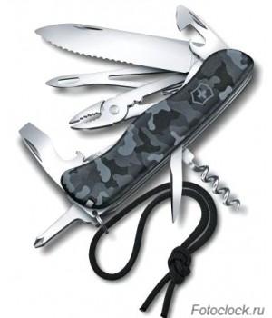 Нож перочинный Victorinox Skipper 0.8593.W942