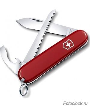 Нож перочинный Victorinox Walker 0.2313
