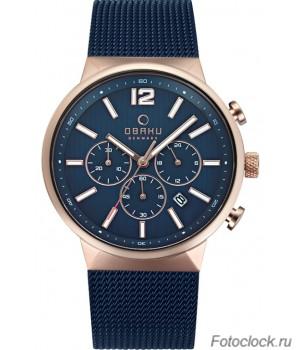 Наручные часы Obaku V180GCVLML