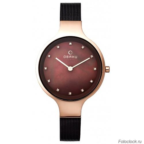 Наручные часы Obaku V173LXVNMN