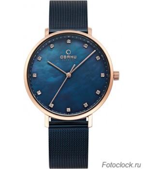 Наручные часы Obaku V186LXVLML