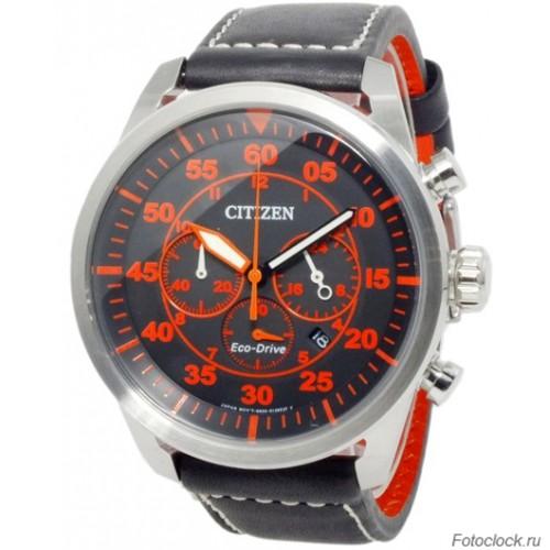 Наручные часы Citizen Eco-Drive CA4210-08E